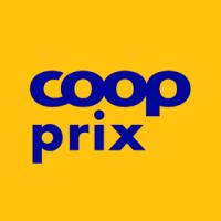 Coop Prix lite kvadrat