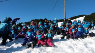 Skikarusell 2016